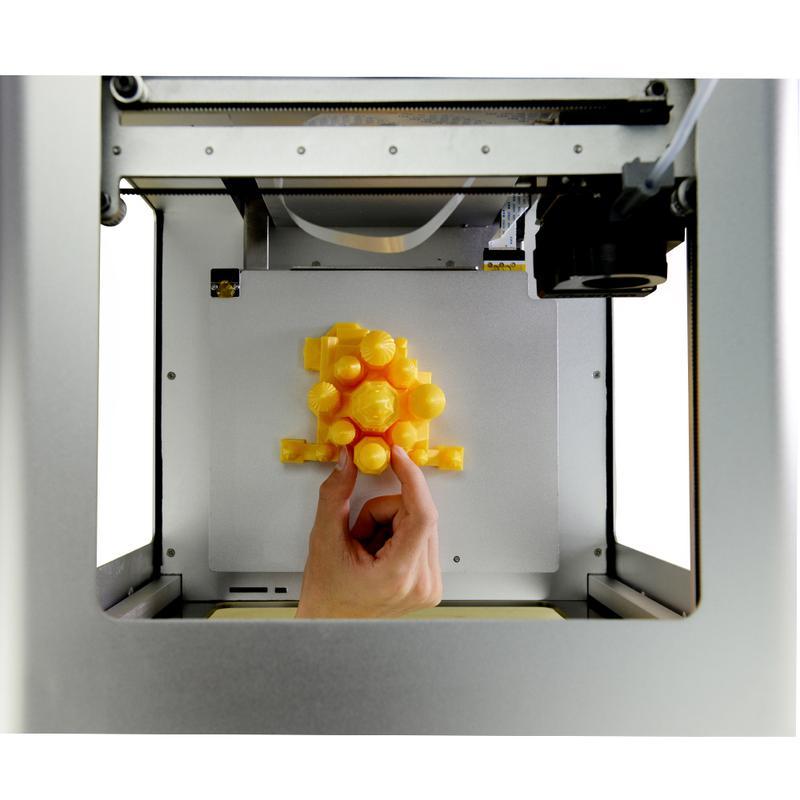 Mostfun Pro/Sail 3D printer building area