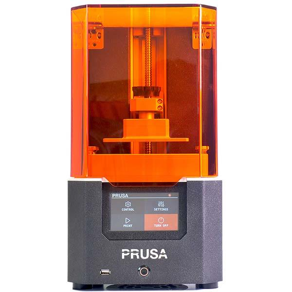 Original Prusa SL1 3d printer
