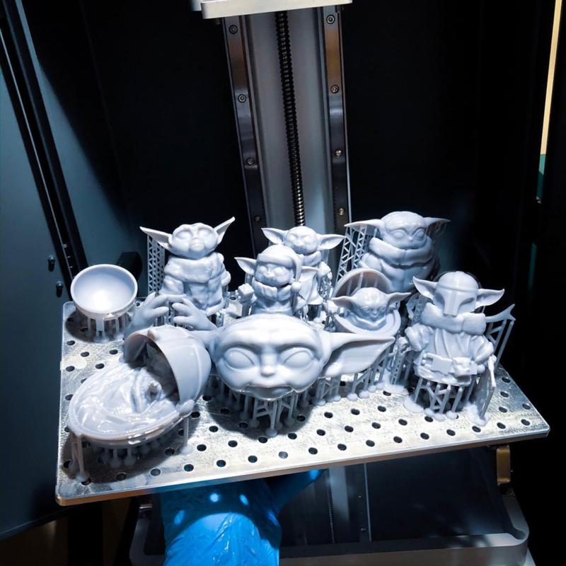Phrozen Transform 3D Printer: Buy Or Lease At Top3DShop