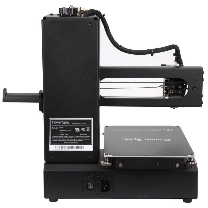 PowerSpec i3 Mini 3D Printer