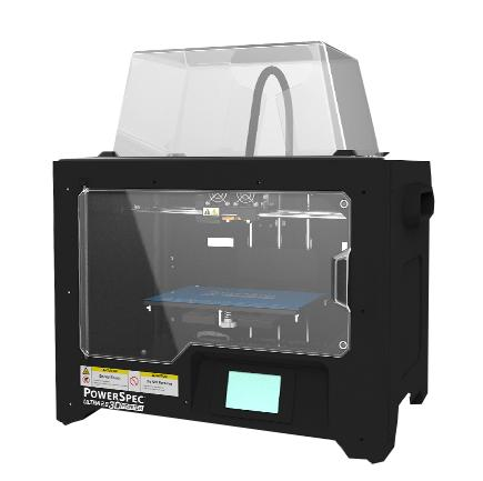 what's the box PowerSpec Ultra 3D printer