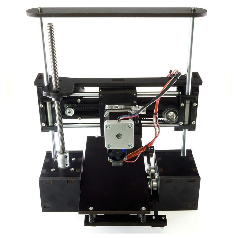 Q3D TwoUp 3D Printer