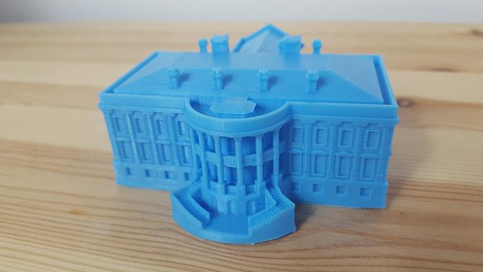 3d model palace