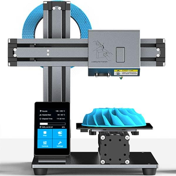 heat bed 3d printer snapmaker