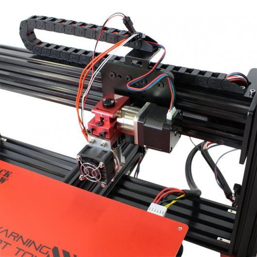 head 3d printer tevo black widow