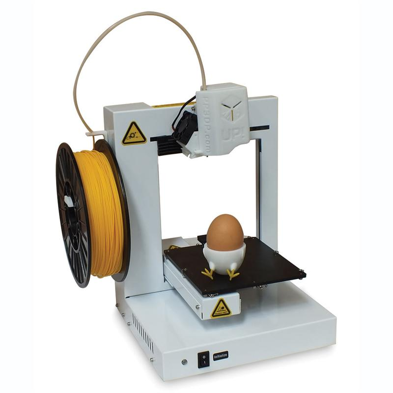 Tiertime UP Plus 2 3D Printer