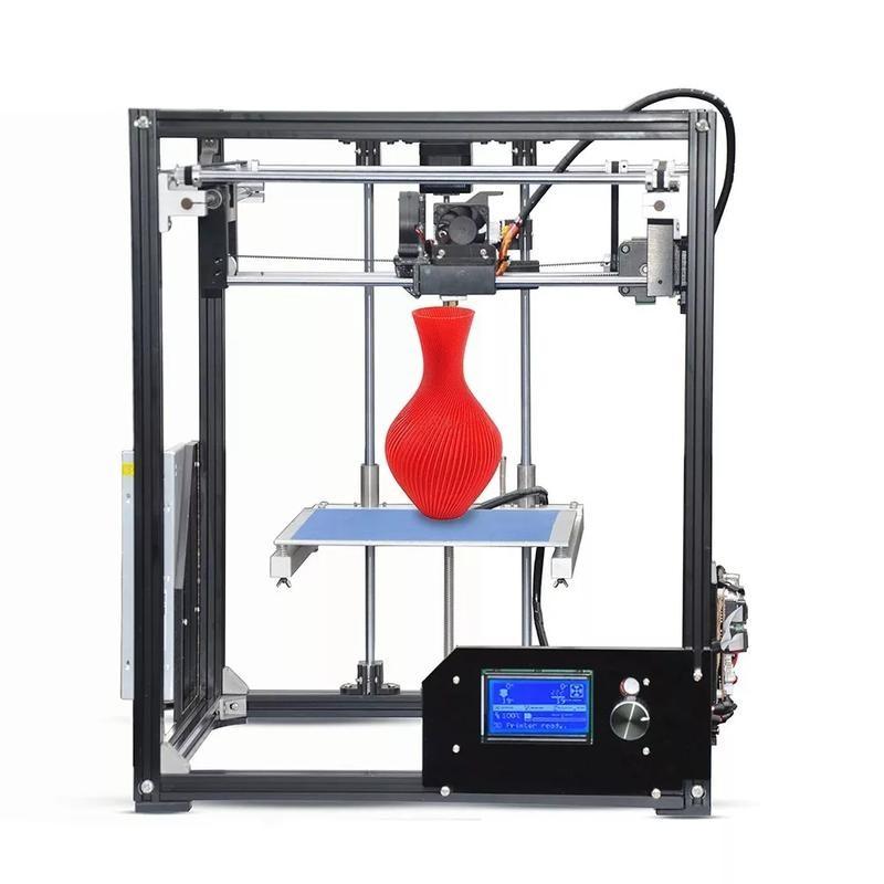 tronxy x5 3d printer