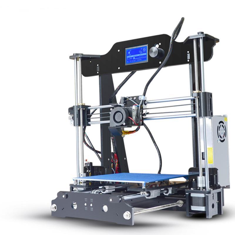 3d printer tronxy x8