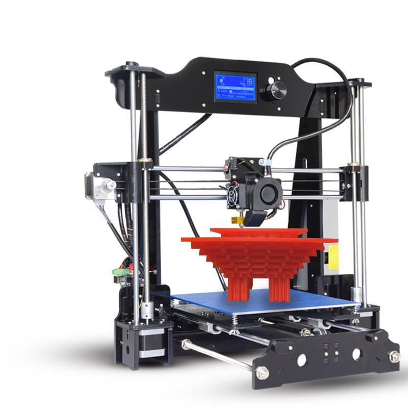 tornxy x8 3d printer