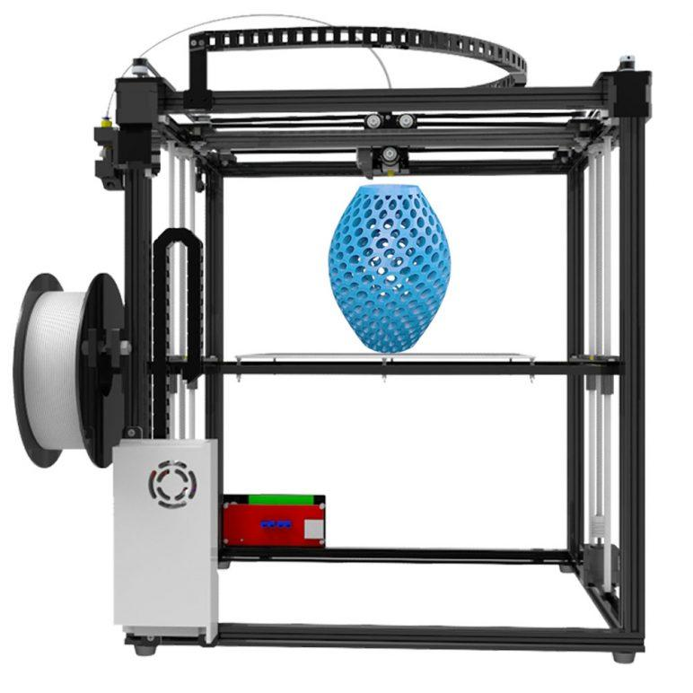 tronxy x5s 3d printer