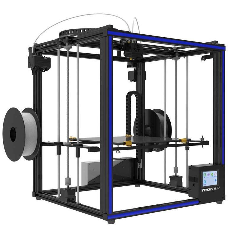 3d printer Tronxy X5S-2E