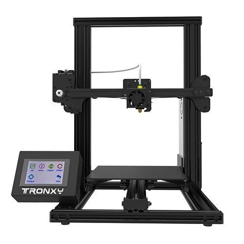 Tronxy XY-2 3d printer