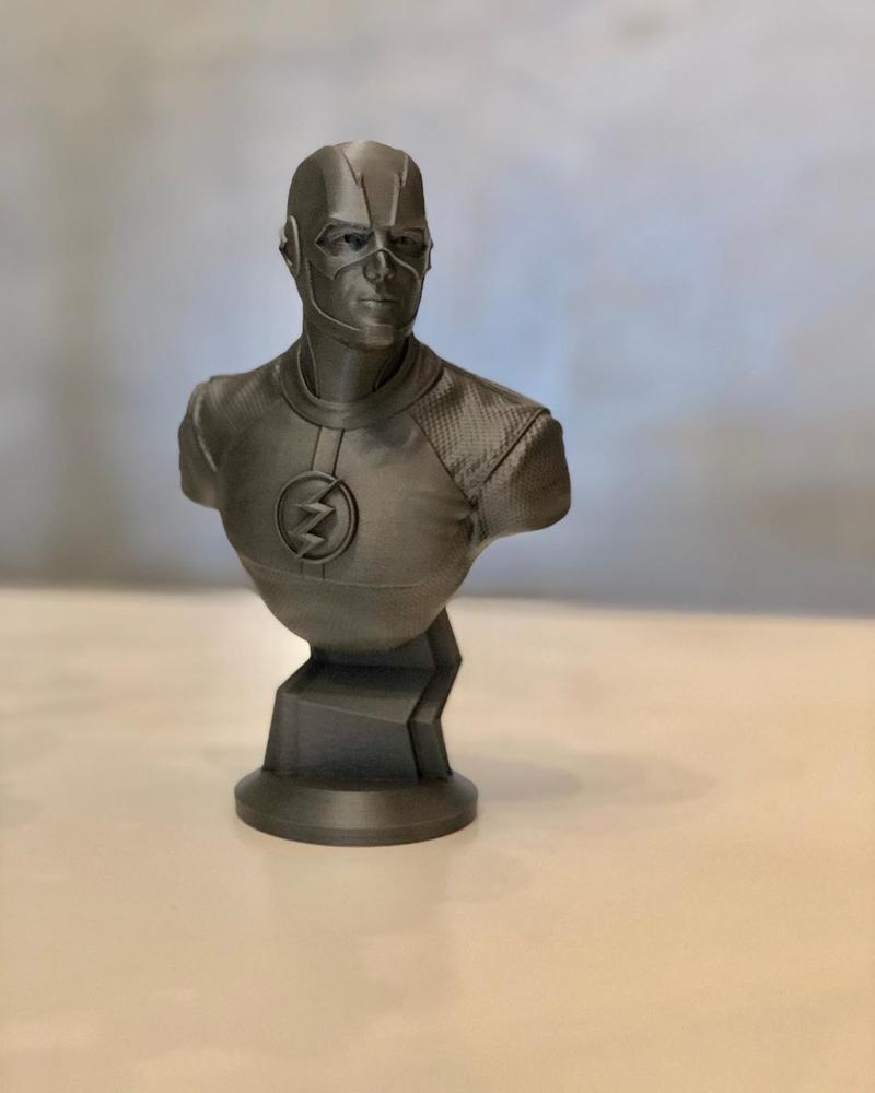 3d model flash