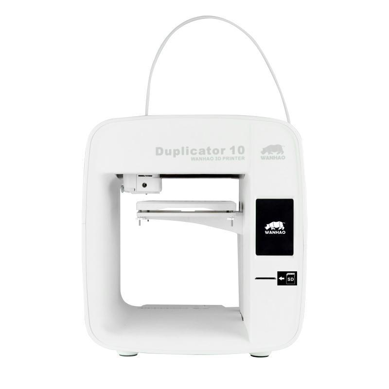 Wanhao Duplicator 10 3D printer