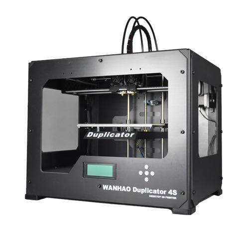 Wanhao Duplicator 4S 3D printer