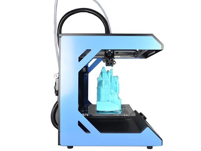 Wanhao Duplicator 5S Mini 3d printer