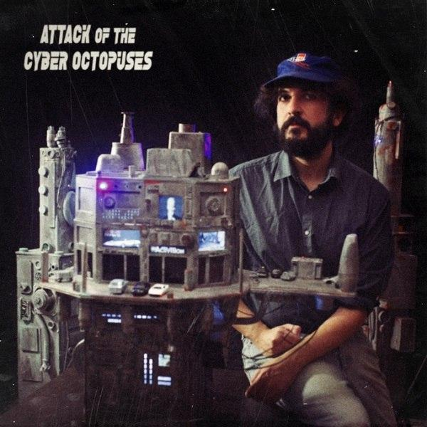 "the Duplicator i3 v2.1 has been used to print a variety of scene models for the retro-futuristic, cyberpunk short film ""Attack of the Cyber Octopuses"""