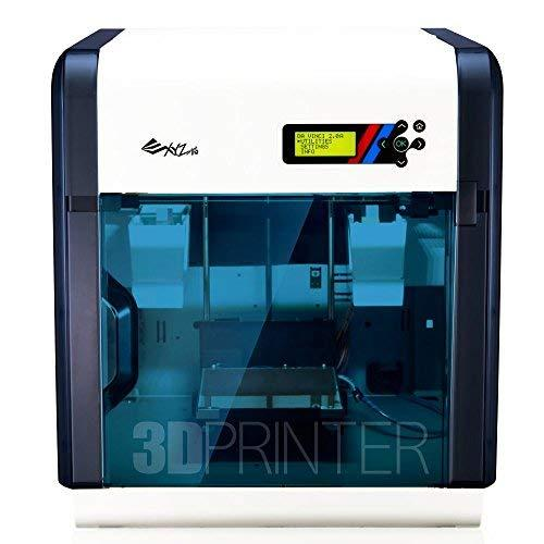 da Vinci 2.0 Duo 3d printer