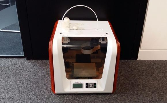 XYZprinting Da Vinci Junior 1.0 3d printer