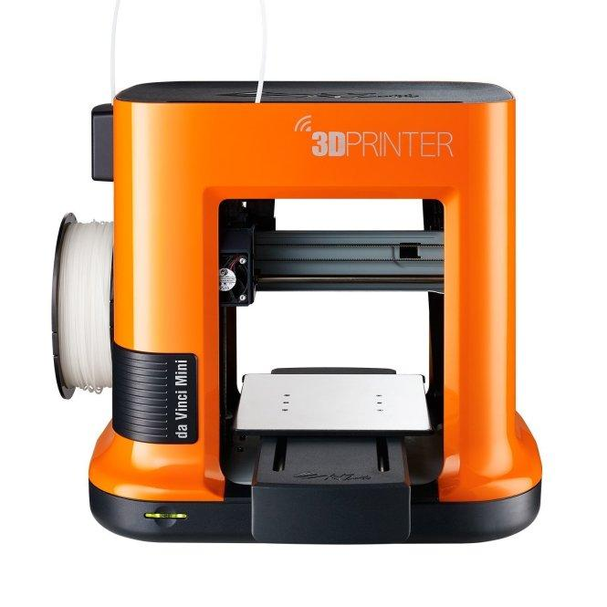 Da Vinci Mini 3D Printer