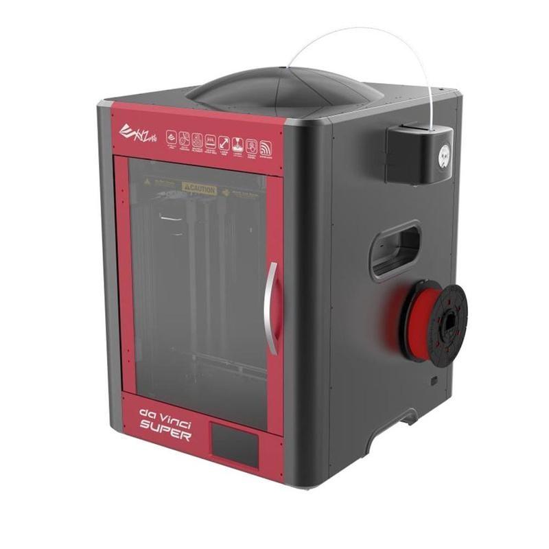 XYZprinting da Vinci Super 3D printer