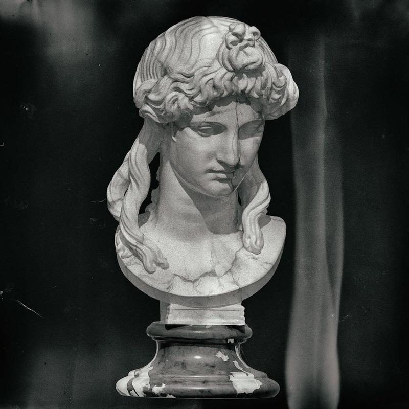 """As part of the """"Scan the World"""" event, one user captured a bust of Apollo. Notice how accurate it is."""