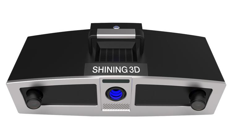Shining 3D OptimScan-5M 3D Scanner