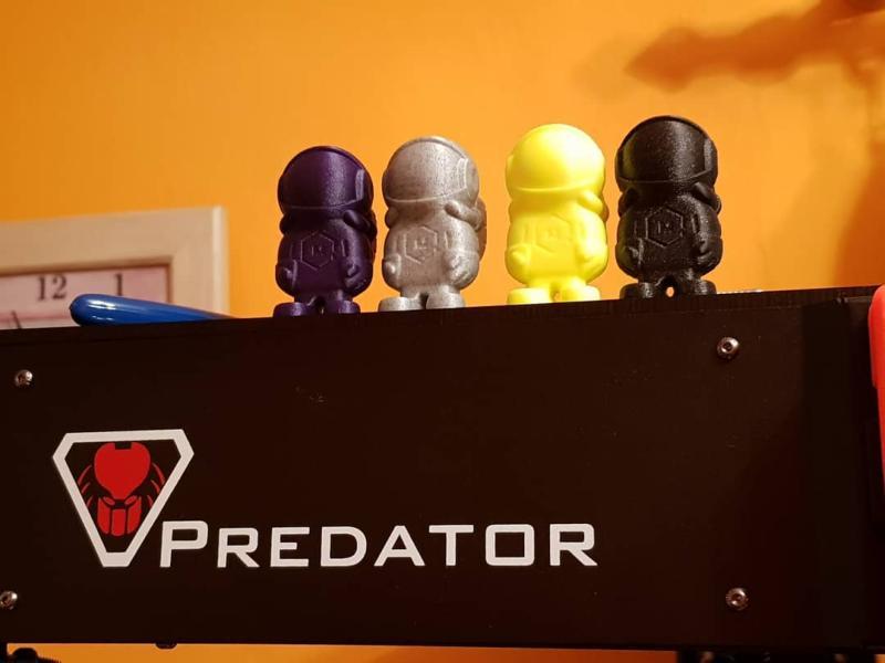 Anycubic Predator 3D printer: Buy Online at Top3DShop