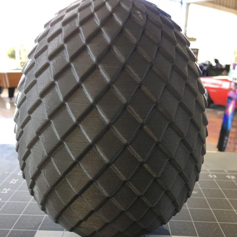 huge dragon egg
