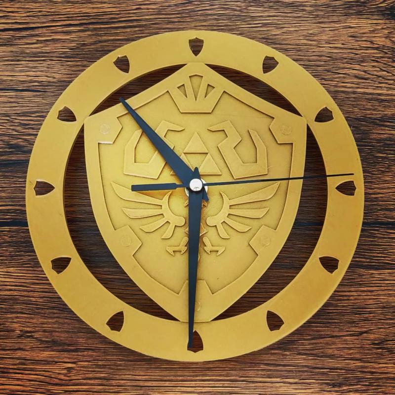 Clock legend of zelda