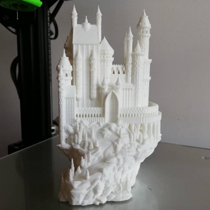 medieval castle highlights