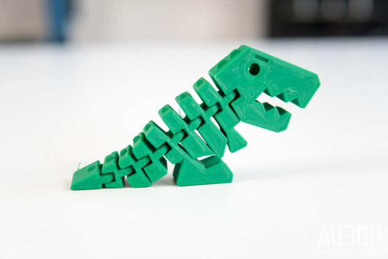 a flexible Rex
