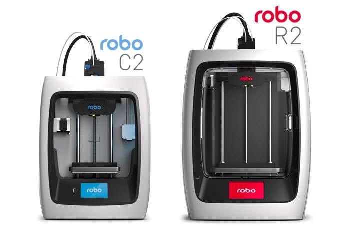 Robo R2