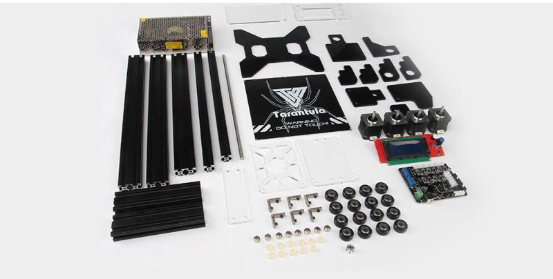 TEVO Tarantula DIY kit